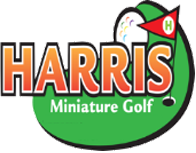 harris miniature golf