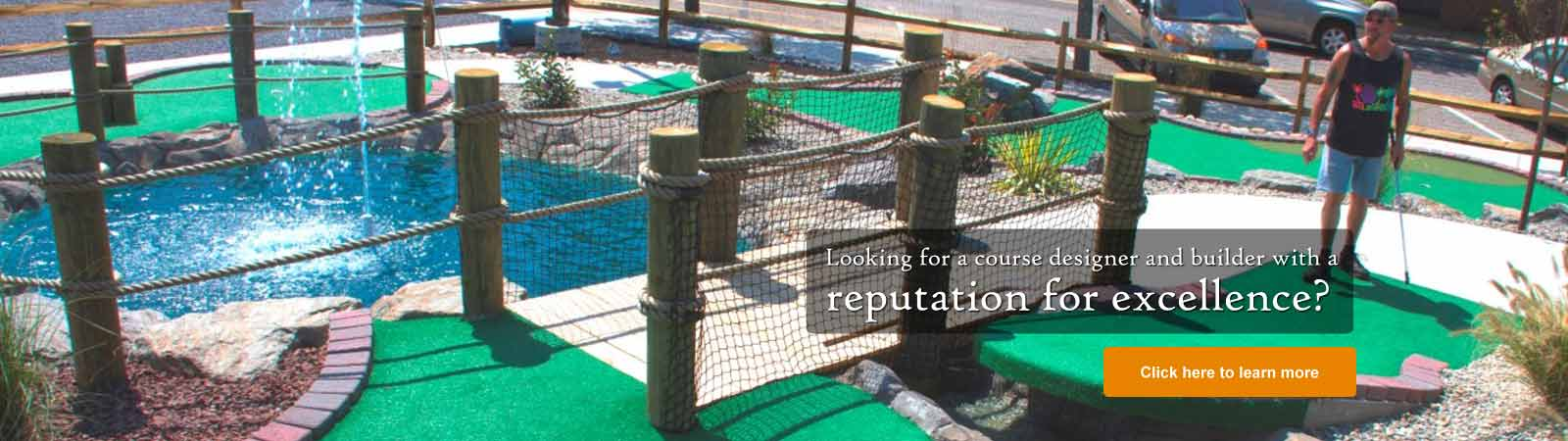 mini golf reputation