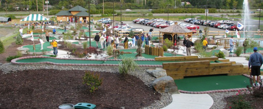 How to Build a Successful Mini Golf Business
